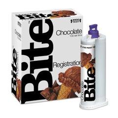 Dental Bite Registration Material - Chocolate