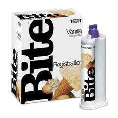 Dental Bite Registration Material - Vanilla Bite