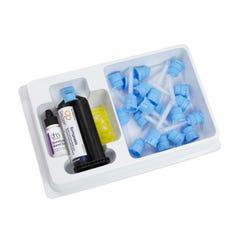 Dental Core Build-Up - Enamel Dual-Cure Refill Kit