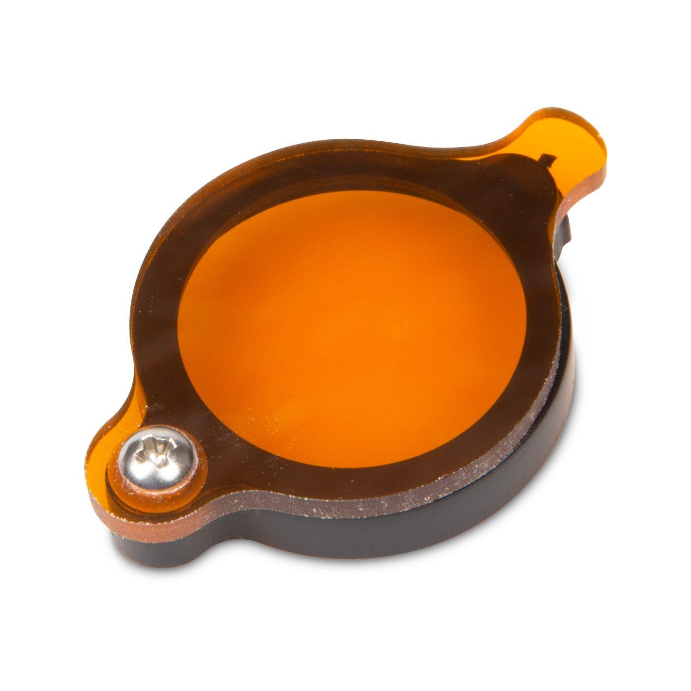 Dental Headlight - Firefly Curing Filter
