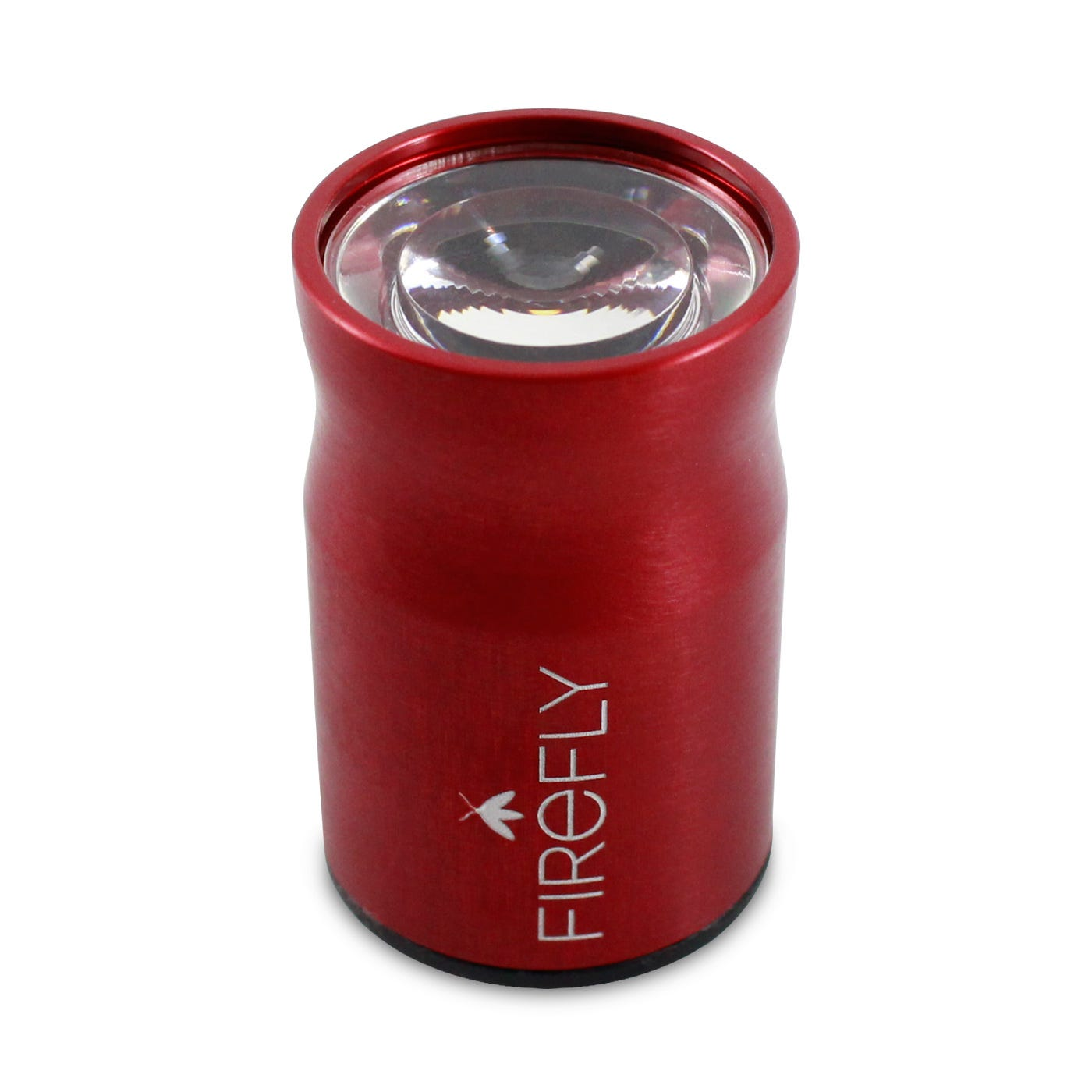 Dental Headlight - Firefly Replacement Barrel Red