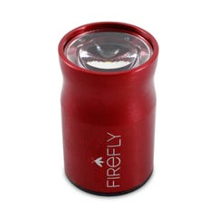 Dental Headlight - Firefly Replacement Barrel Red