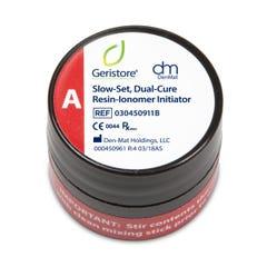 Dental Resin-Ionomer - Geristore  A Jar Slow Set