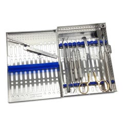 Crown Cementation Kit