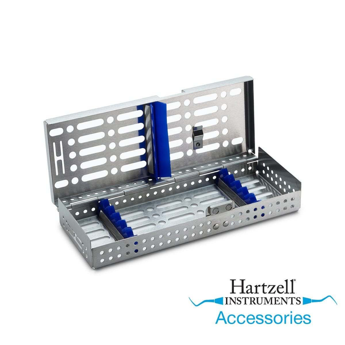 5-Instrument Cassette