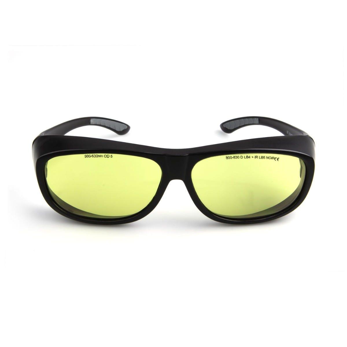 Dental Laser - Universal Laser Eyewear OD>10 at 808nm