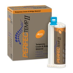 Dental Temporary Material - PerfectempII A3.5