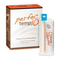 Dental Temporary Material - Perfectemp10 A3.5