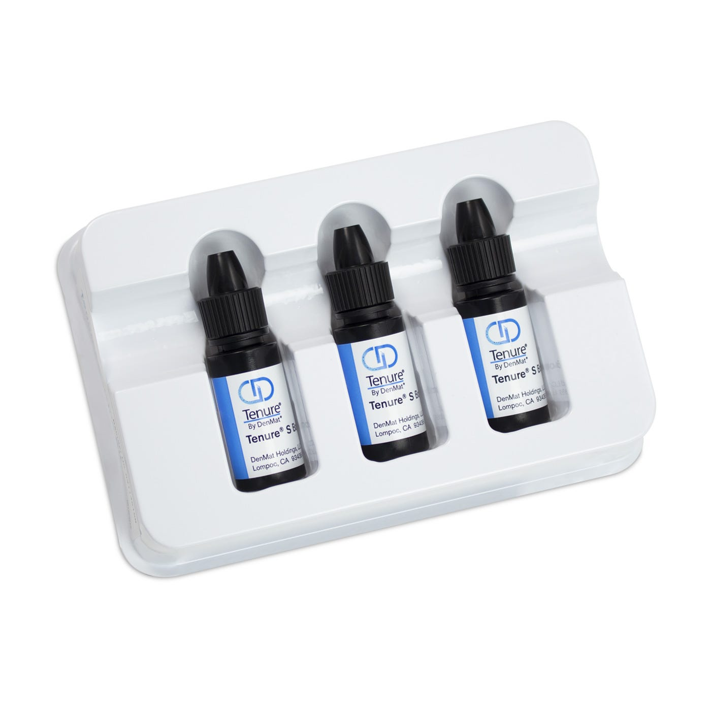 Dental Adhesive - Tenure S Value Kit