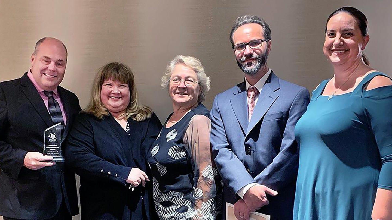 DenMat Econ Alliance Award