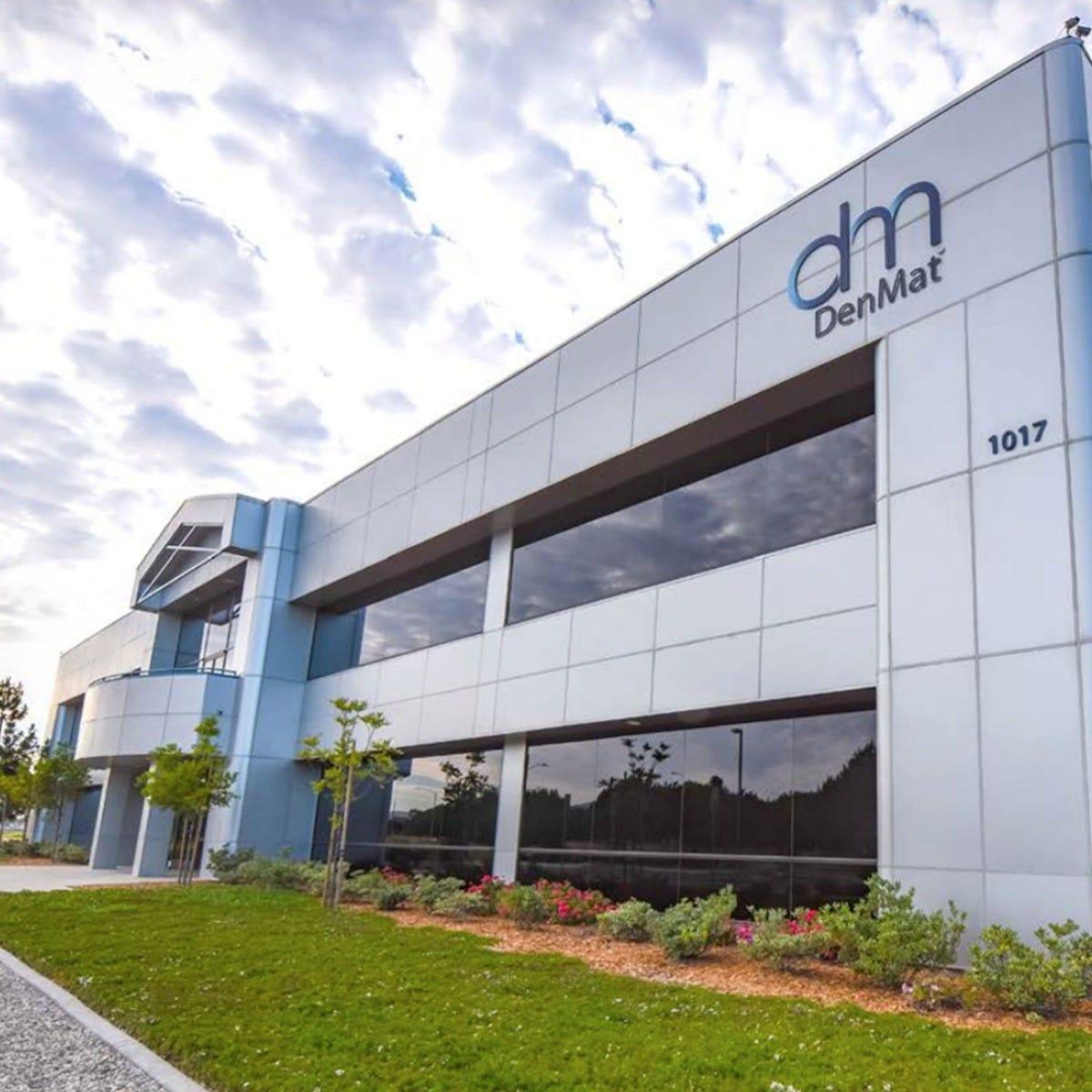 DenMat Learning Center - Lompoc, California