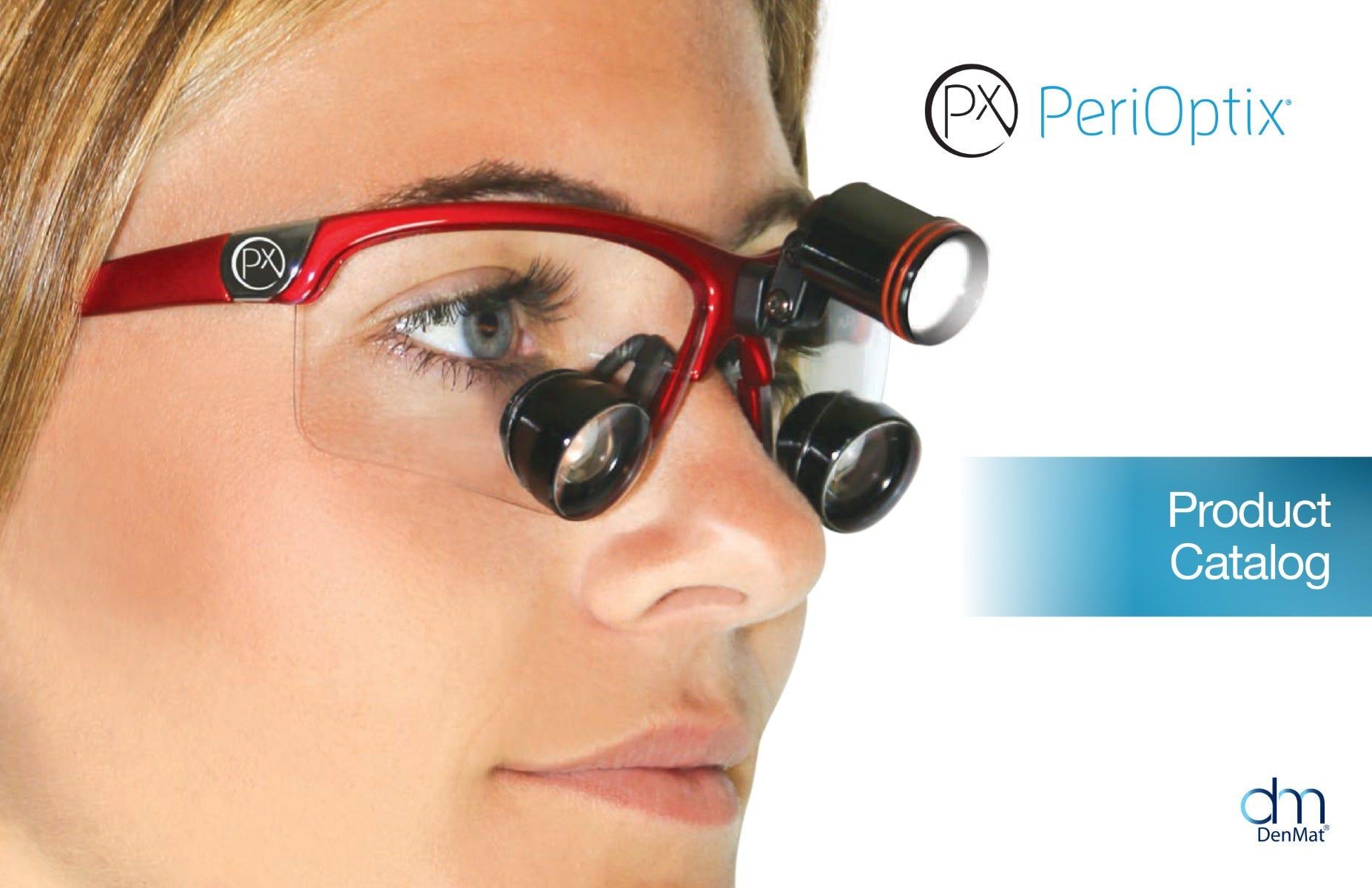 PeriOptix Catalog